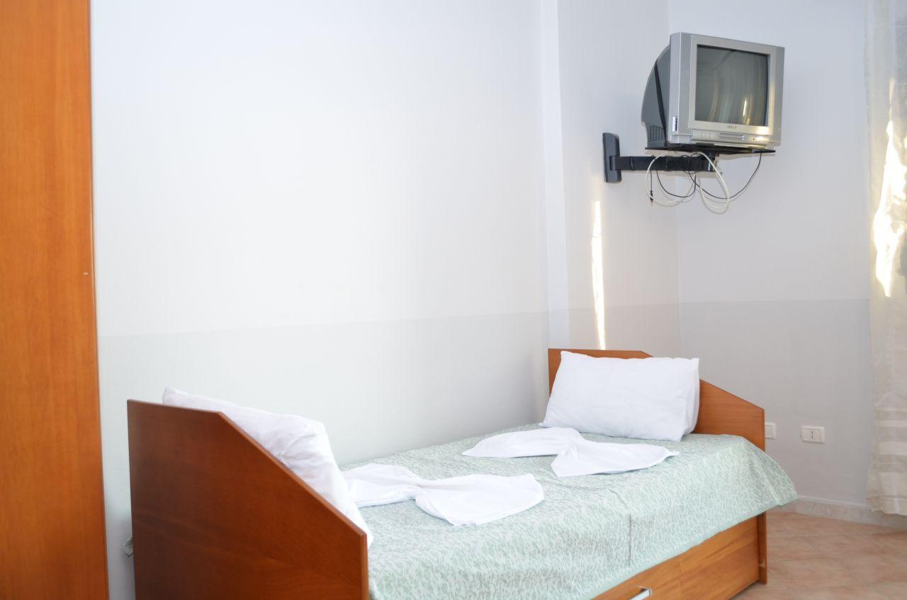 Vacanze estive a Durazzo Albania Property Group offre dei appartamenti in affitto in riva al mare Adriatico