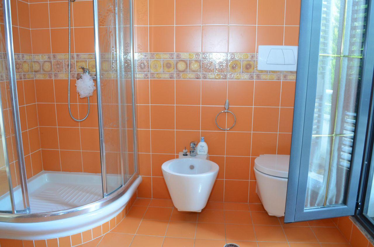 Holiday Villa Rent Albania, Durres. Touristic Resort Albania