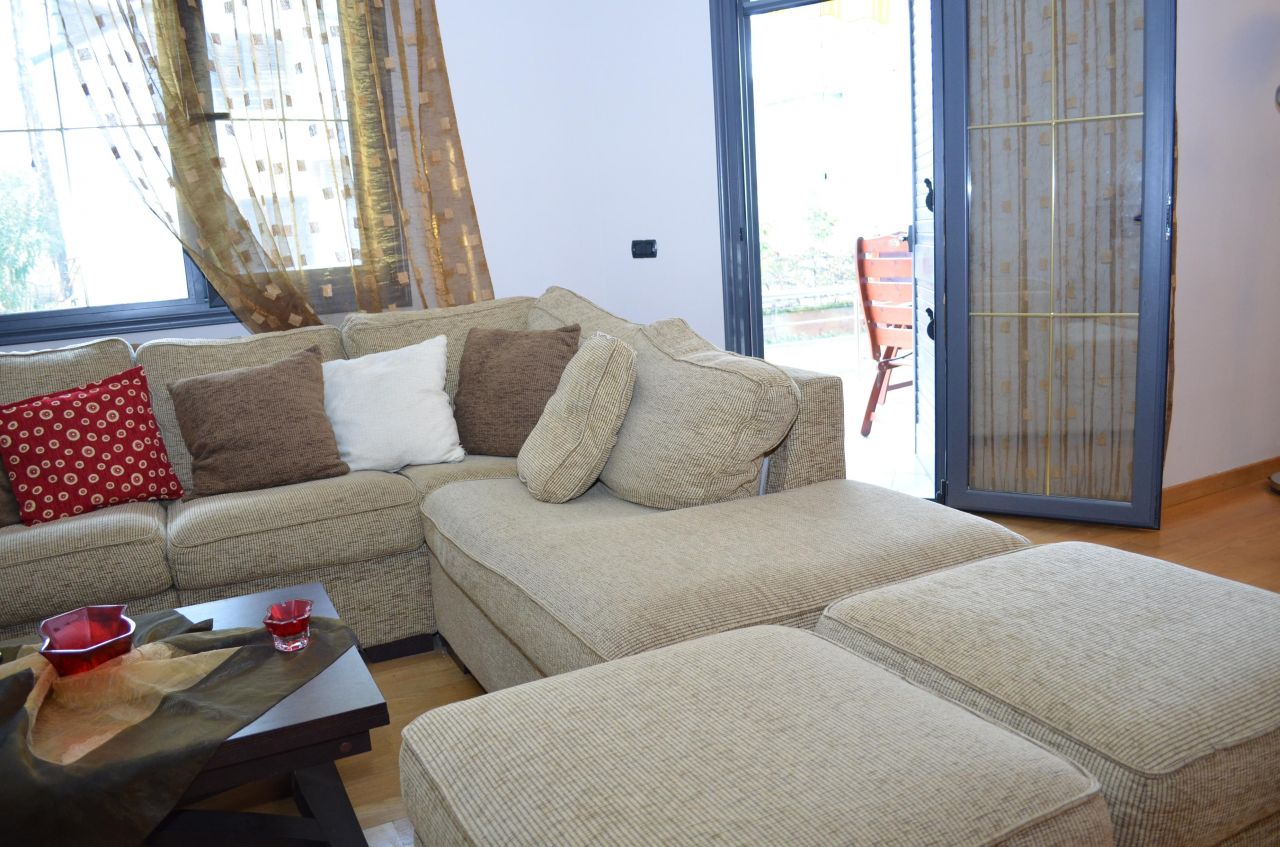 Holiday Villa Rent Albania, Durres. Touristic Resort Albania
