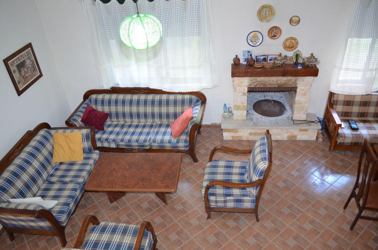 Holiday Villa Rent Albania, Lalzi Bay. Touristic Resort Albania