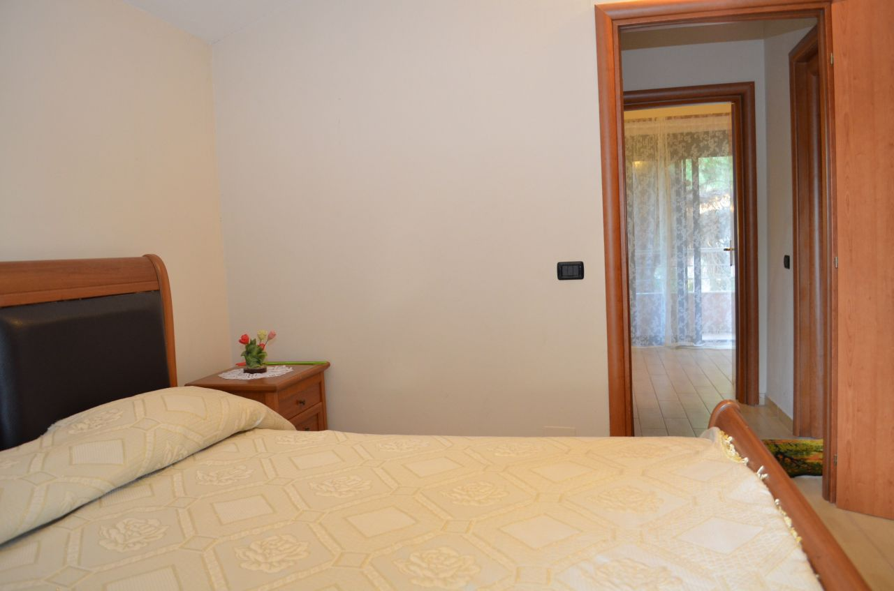 Villa for rent in the city of Durresi  Albania it is ideal for summer vacation in the Adriatic Sea