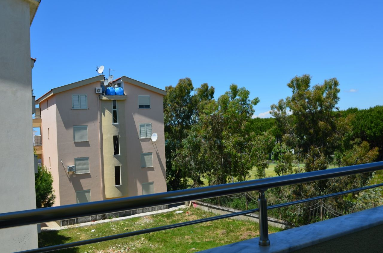 Apartment for rent in Durres, Albania