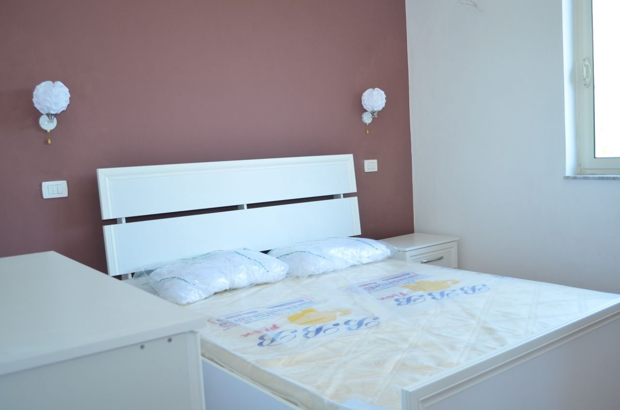 Albania Holiday Rental, Apartaments for Rent in Durres, located close to the beach and to Tirana city, the capital of Albania.