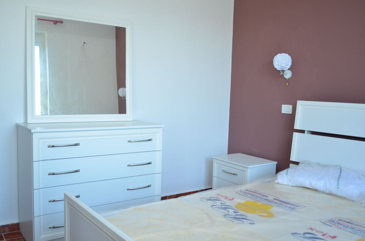 Apartment for rent in Durres, Albania
