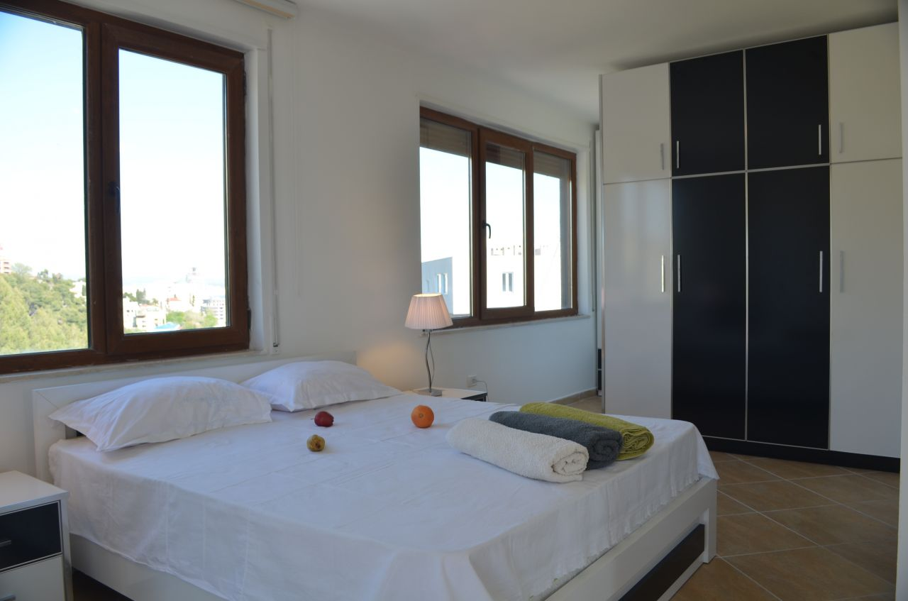Vacation Apartment in Albania, Durres. Rent Apartment in Albania