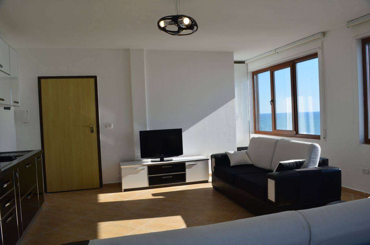 Rent Dreams Apartment In Durres Albania