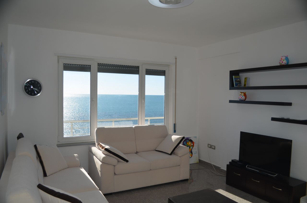 Wonderful Apartment Next to Sea in Durres City