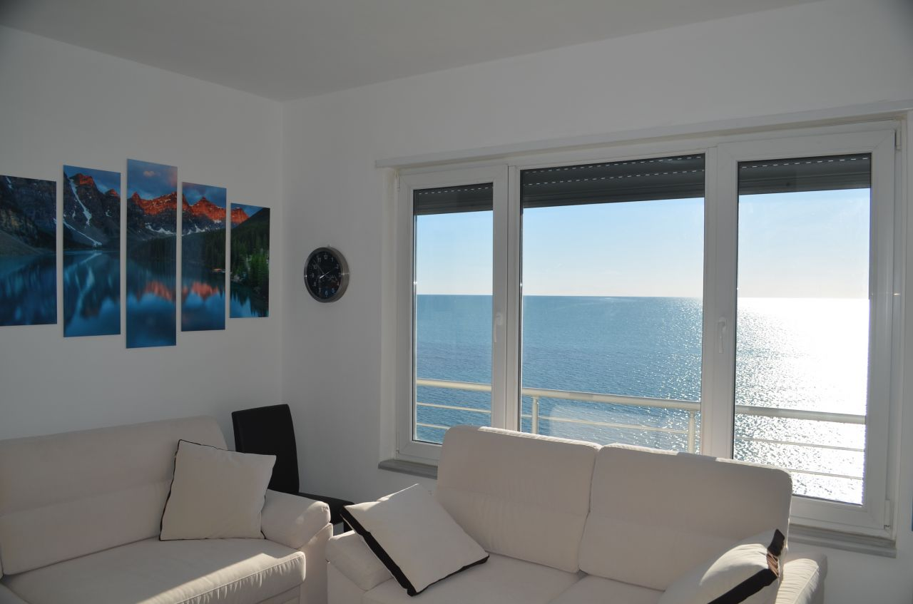 Wonderful Apartments in Durres for Rent. Holidays in Albania Next to the Sea