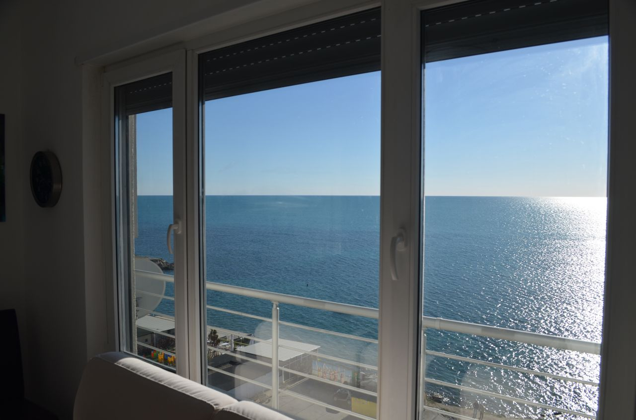 Holiday Rental Apartments in Durres Next To The Sea