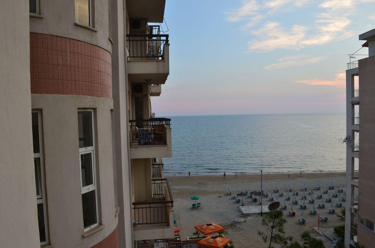 Albania Appartamenti in  Affitto Vicino al Mare