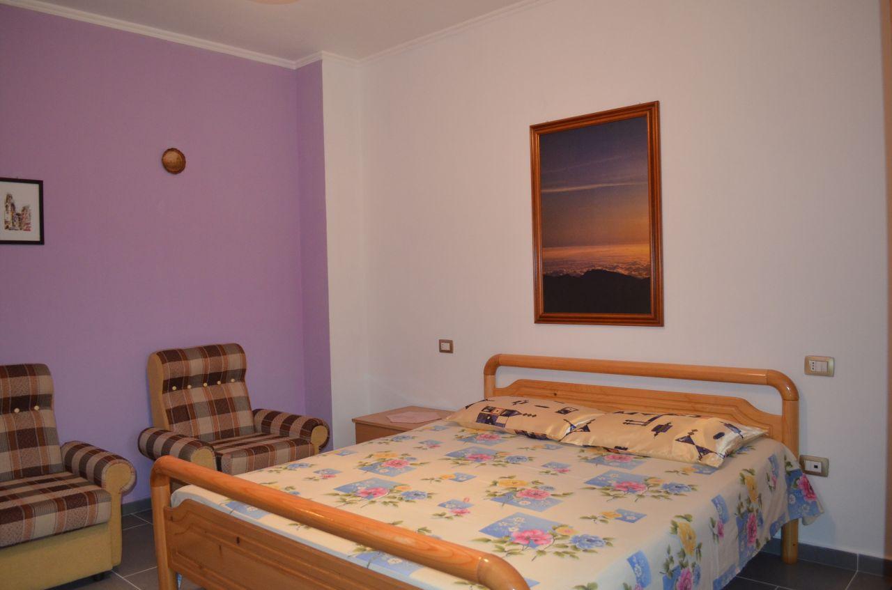 case di vacanze albania in affitto a durazzo prima linea vicino al mare
