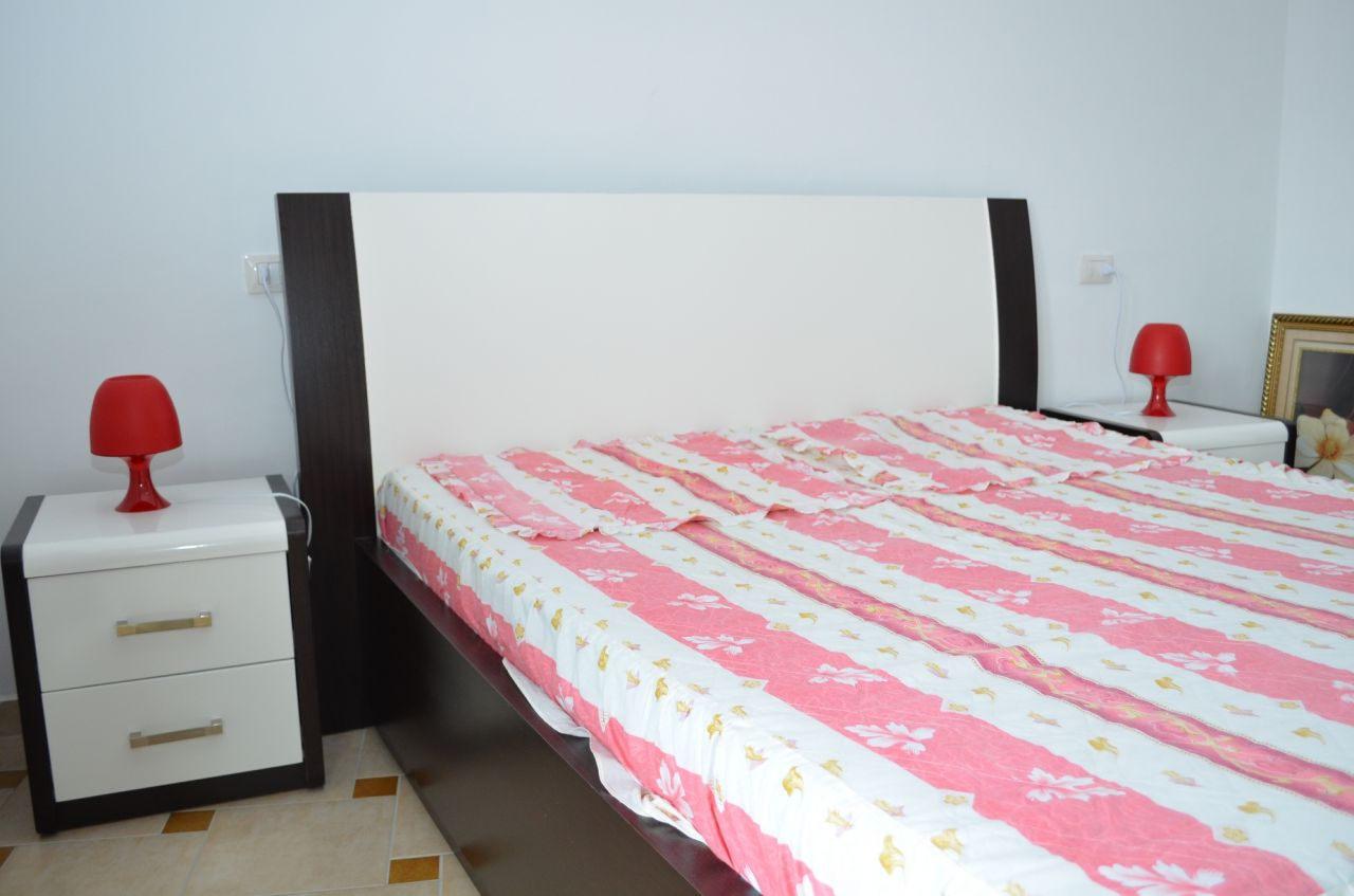 Holiday Apartment in Durres
