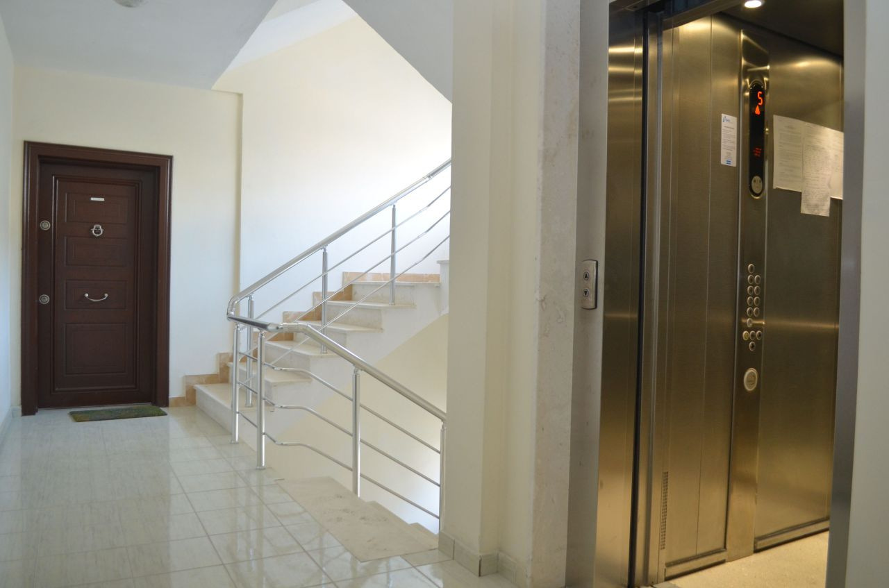 Vacation Rental in Durres.  Vacation Apartment in Durres Beach