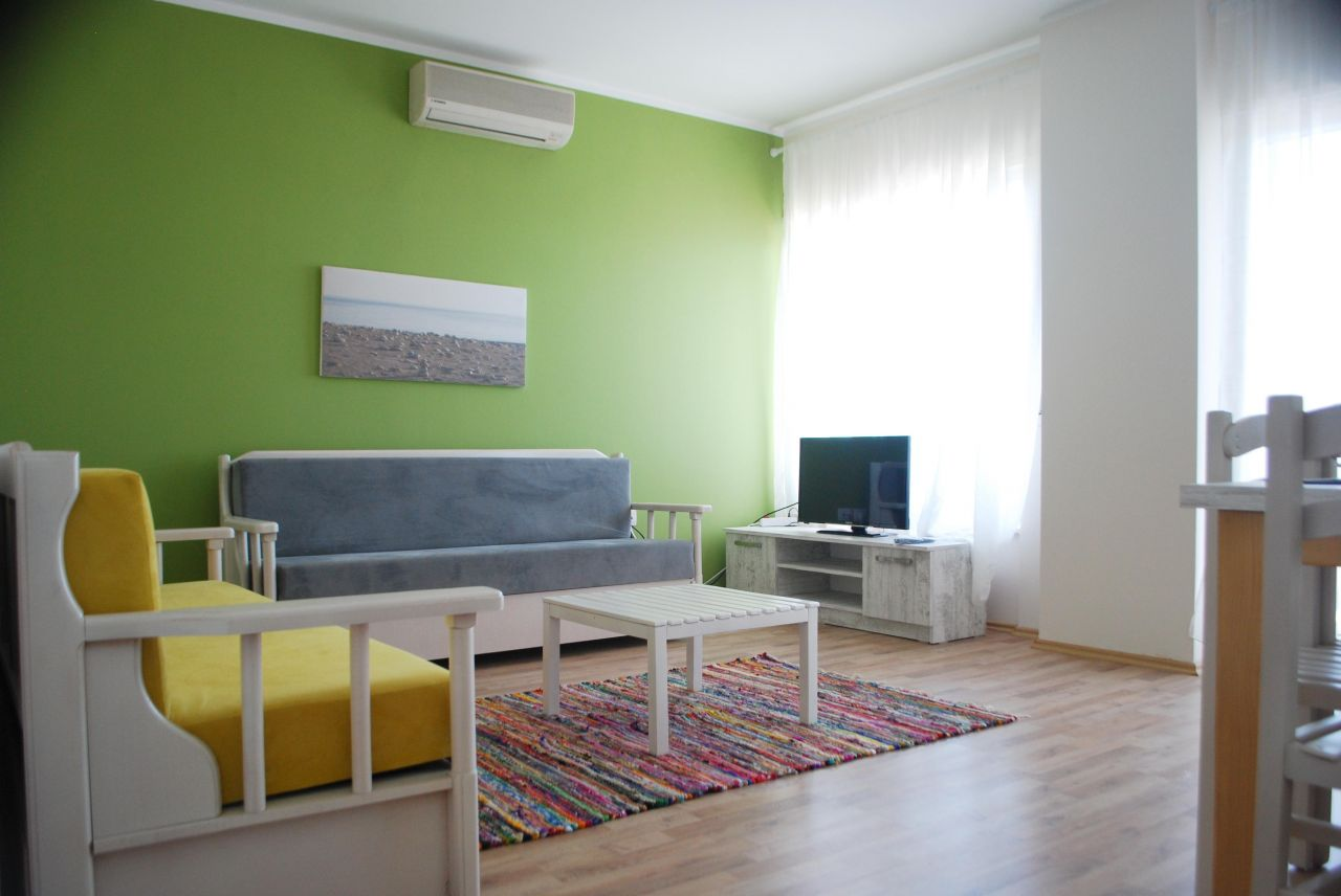 Rezidenca Kalter Durres. Holiday Apartments  with Sea View in Durres Beach