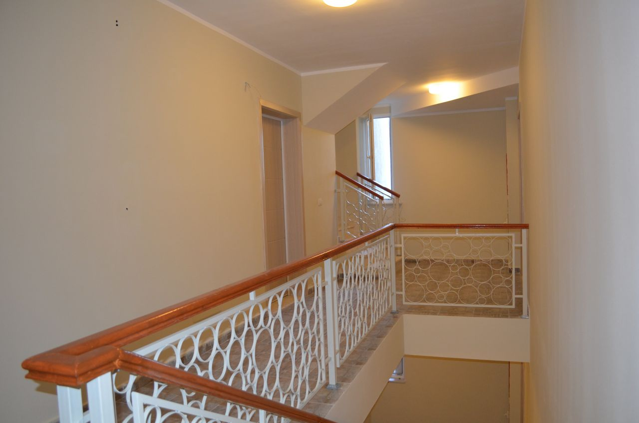 Rezidenca Kalter Durres. Holiday Apartments  with  Sea View