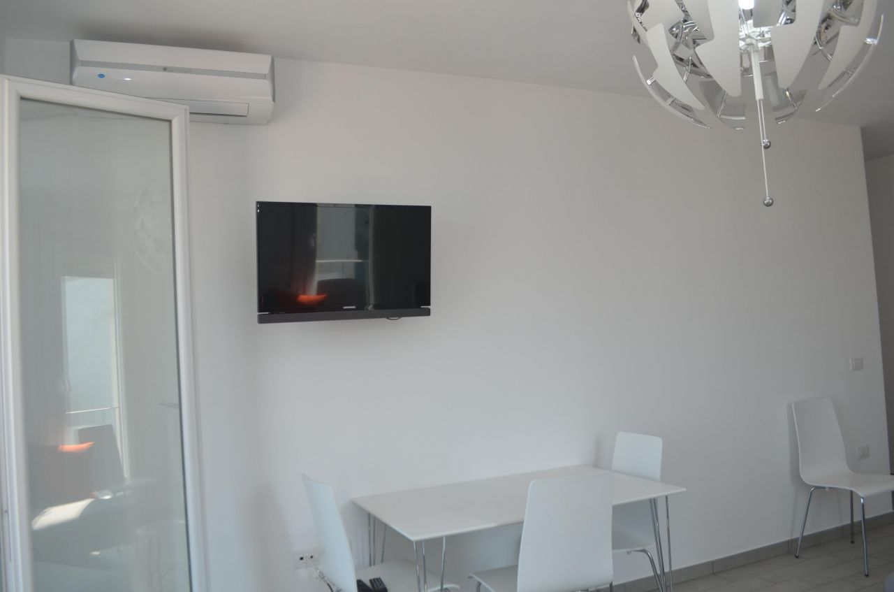 Holiday Apartment in Albania. Sea view Apartment in Durres.