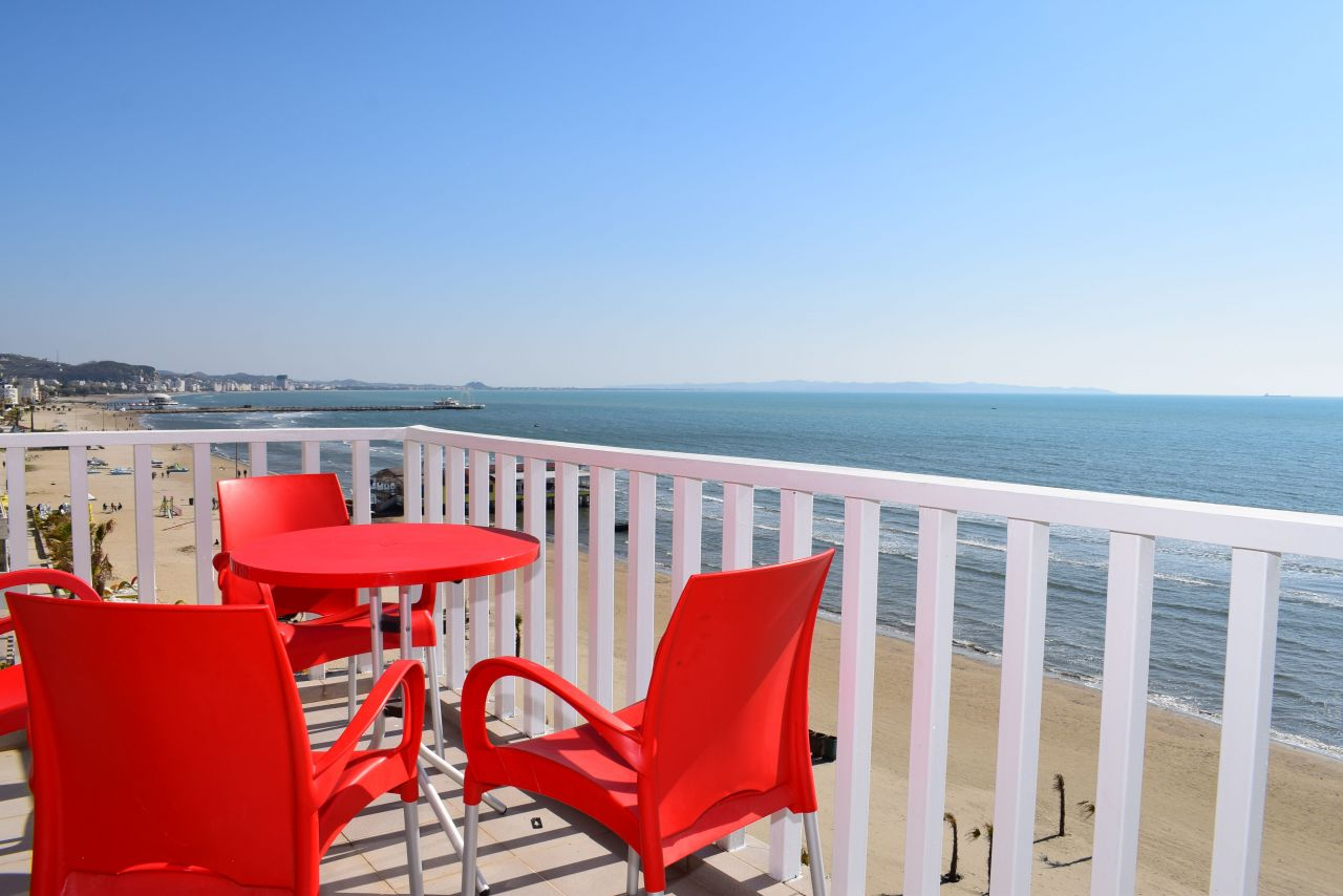 Holiday Apartment for Rent in Albania, Durres.