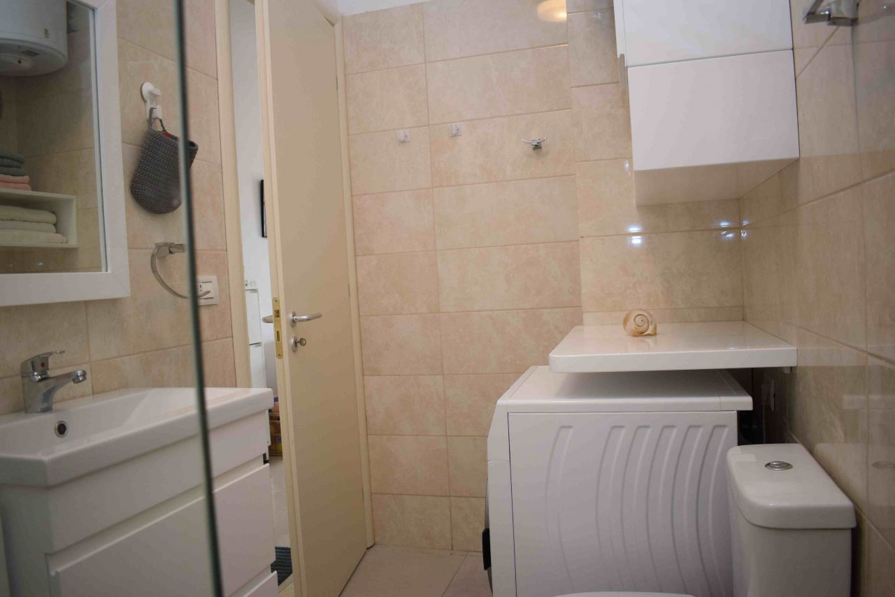 House for Rent In Lalzit Bay,  Vacation House in Durres