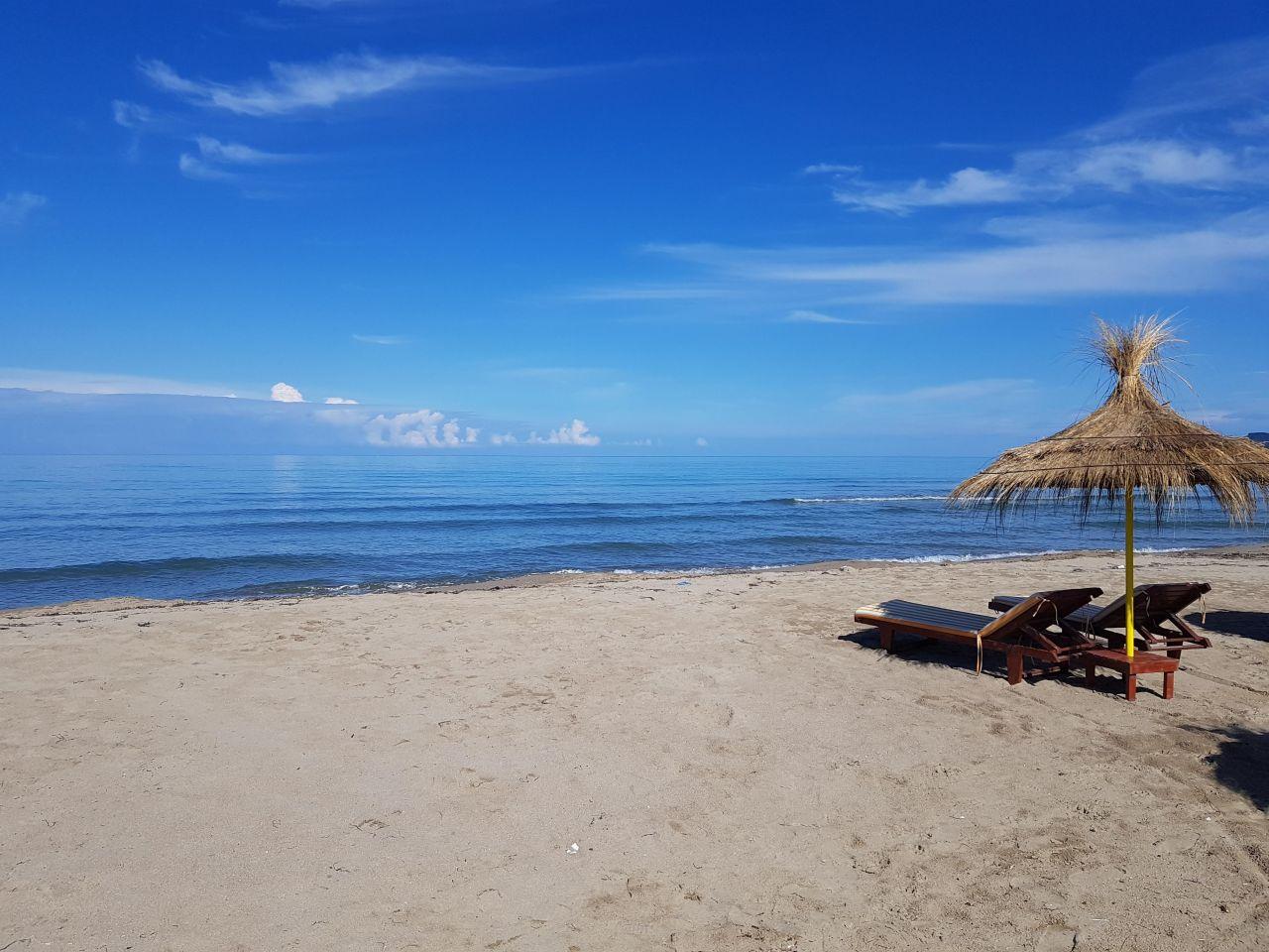 albania apartments for sale at Lura 3 resort Lalzi Bay Albania