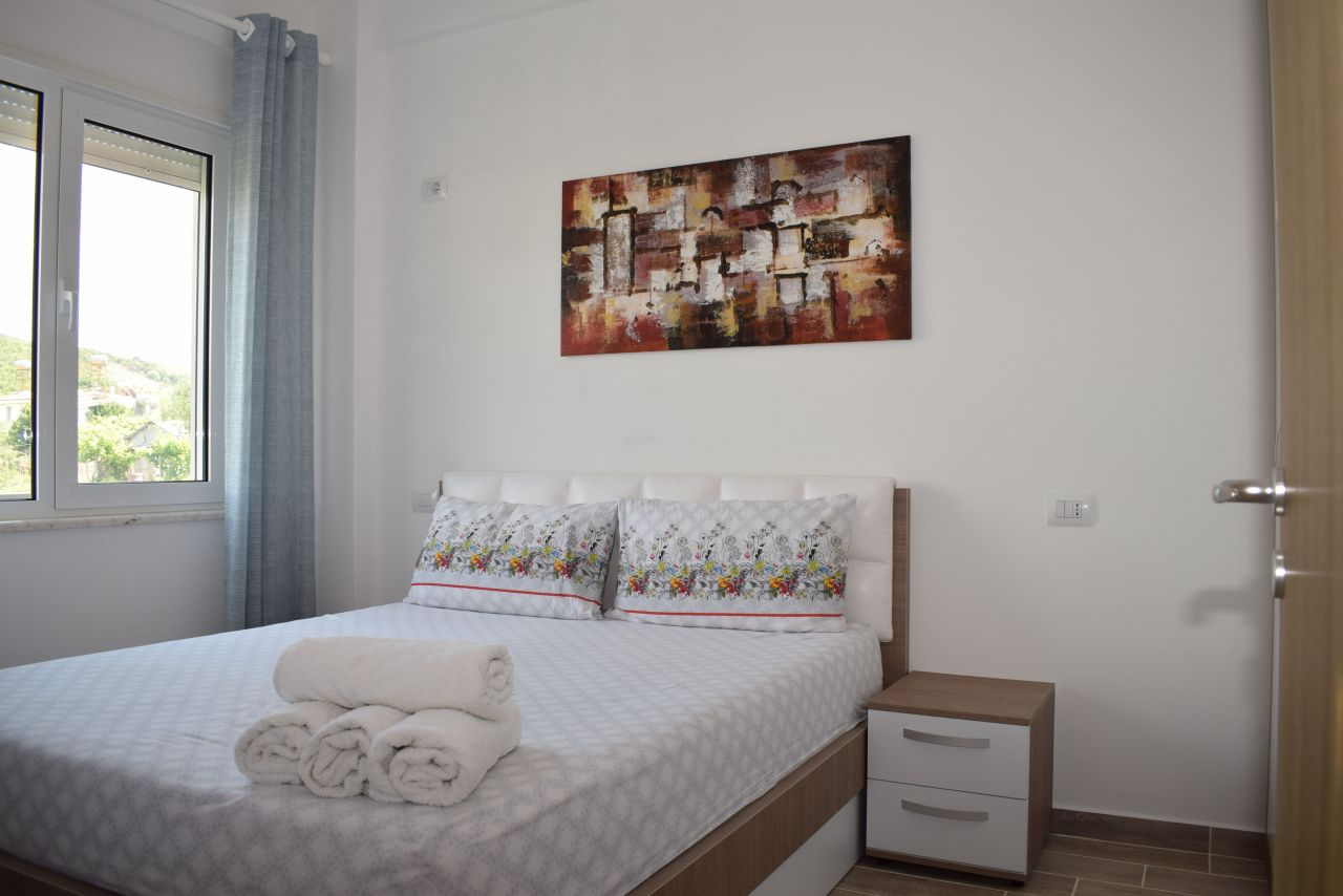 Holiday Apartment in Lalzi Bay, Durres