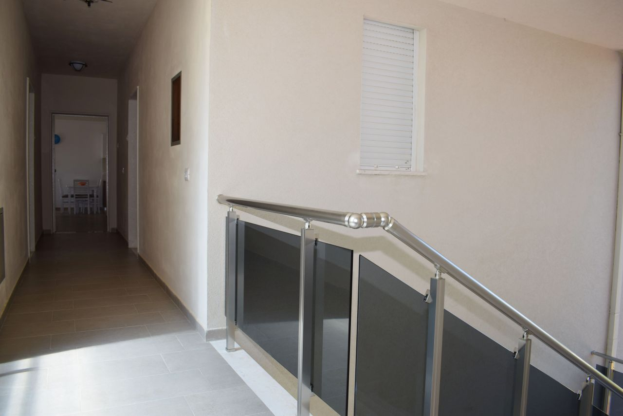 New Holiday Apartment for Rent in Lalzi Bay, Durres