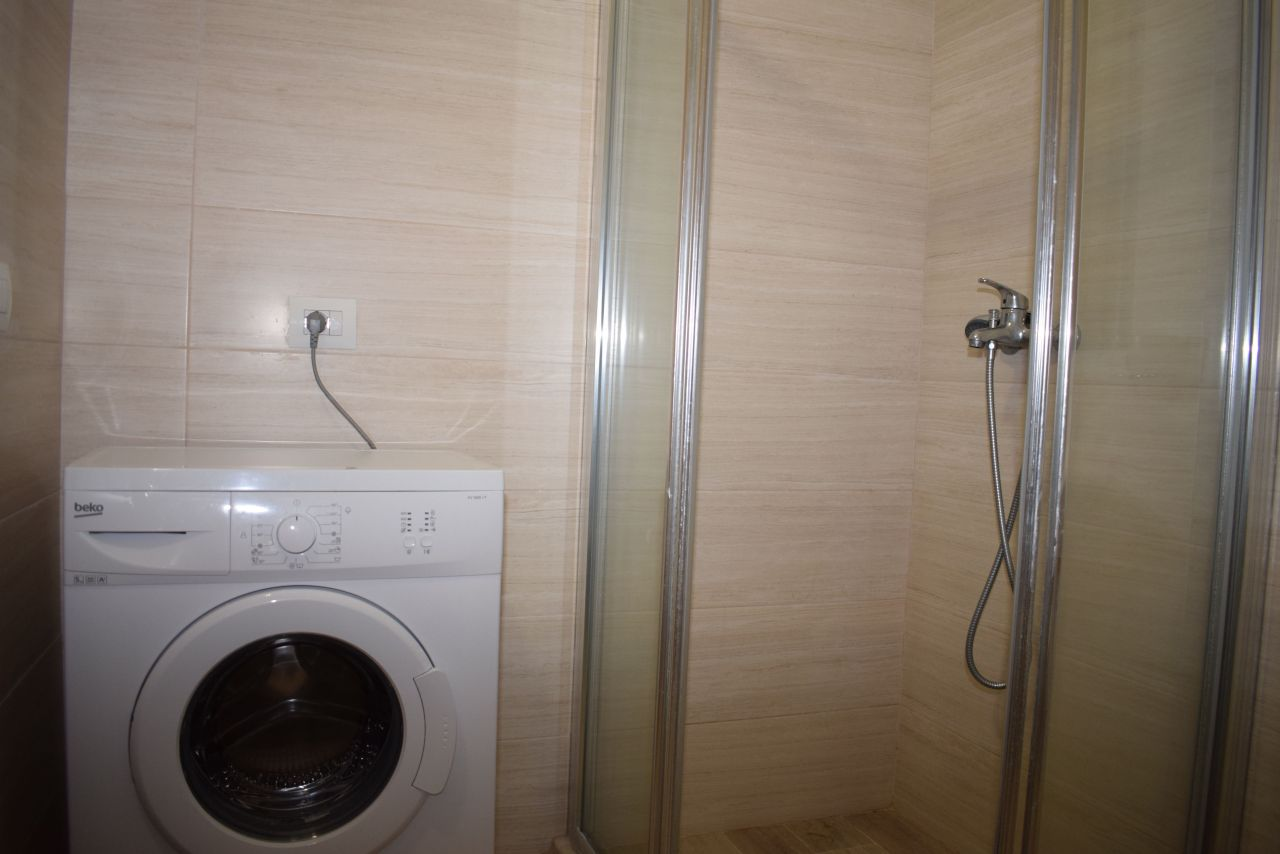 Holiday Rental Apartment in Lalzi Bay, Durres