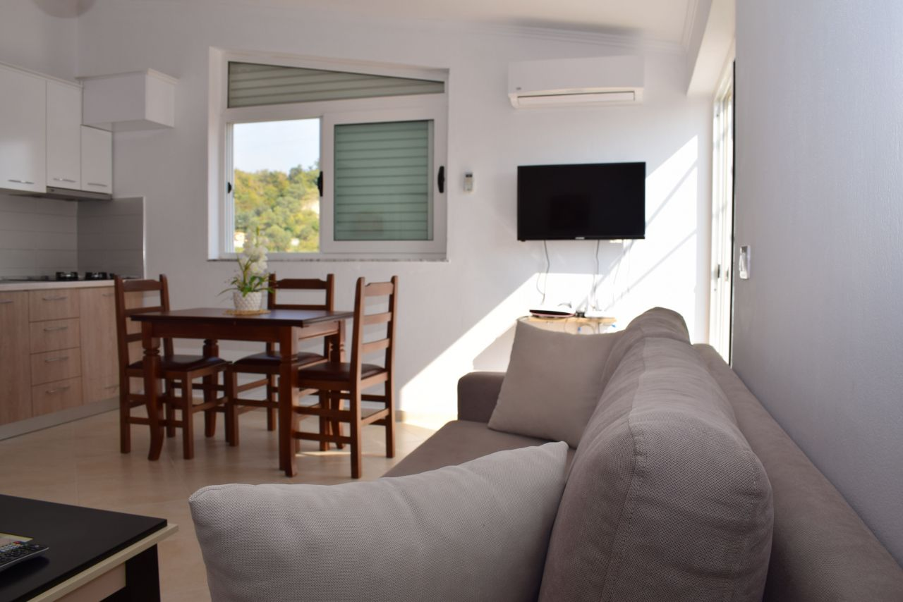 Vacation Apartments for Rent in Durres Next to the Sea