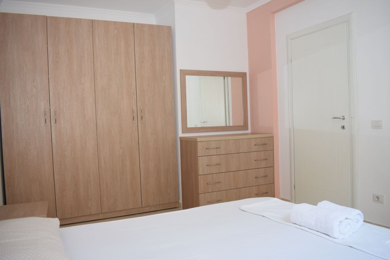 Apartment for Rent in Durres near the sea