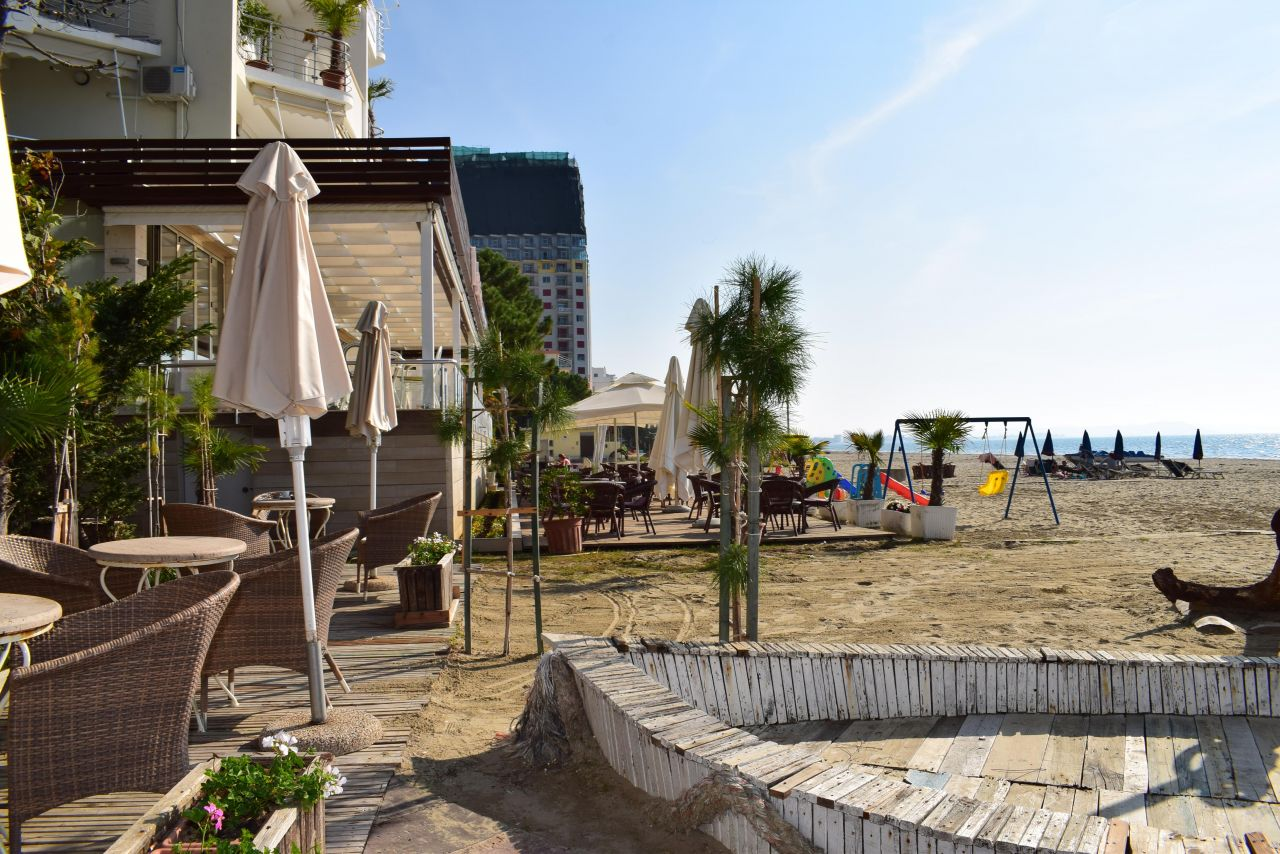 Apartment for rent in Durres, apartment with sea view for rent in albania