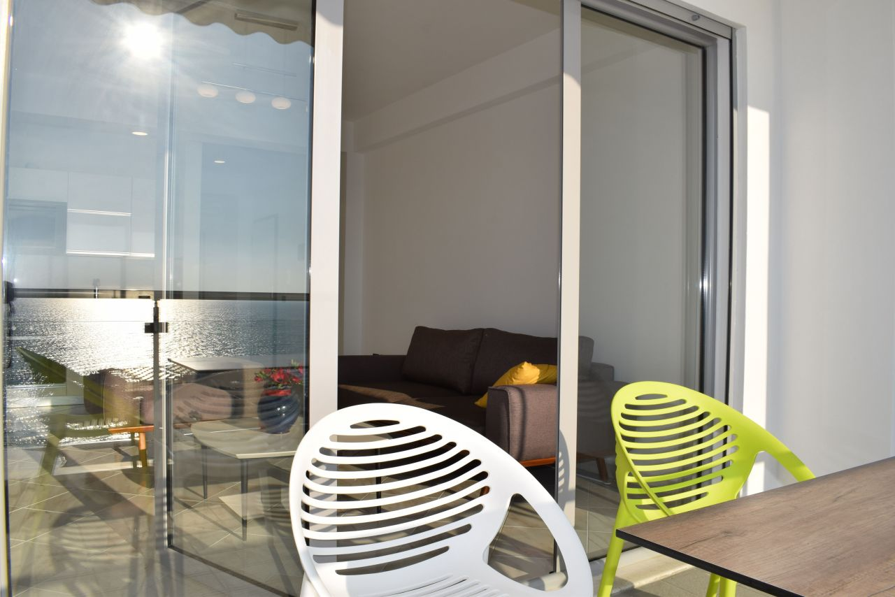 albania vacation rental in durres