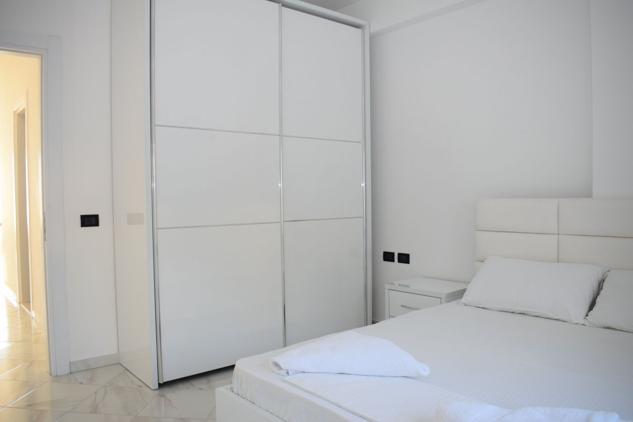 Albania Vacation Apartment for Rent in Durres