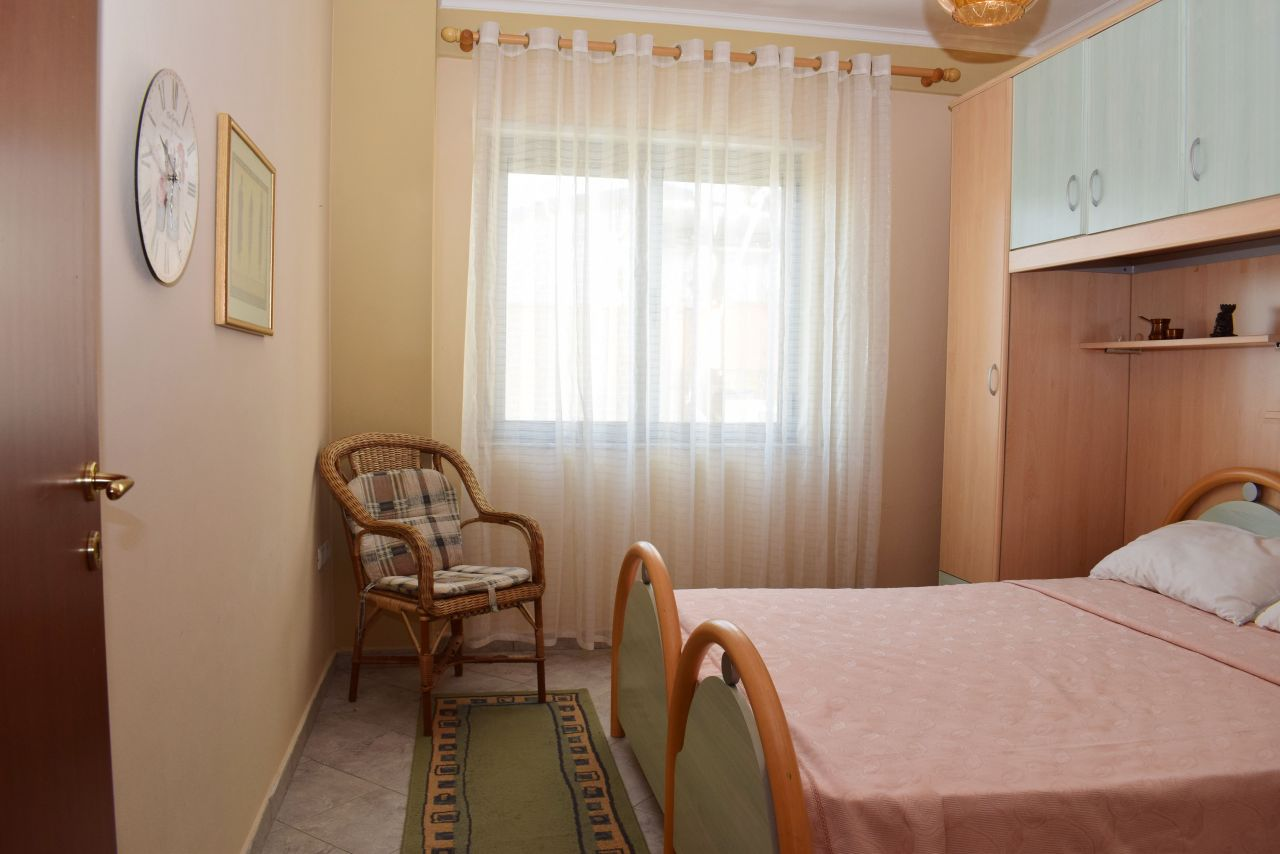 Holiday Apartament with One bedroom in Durres