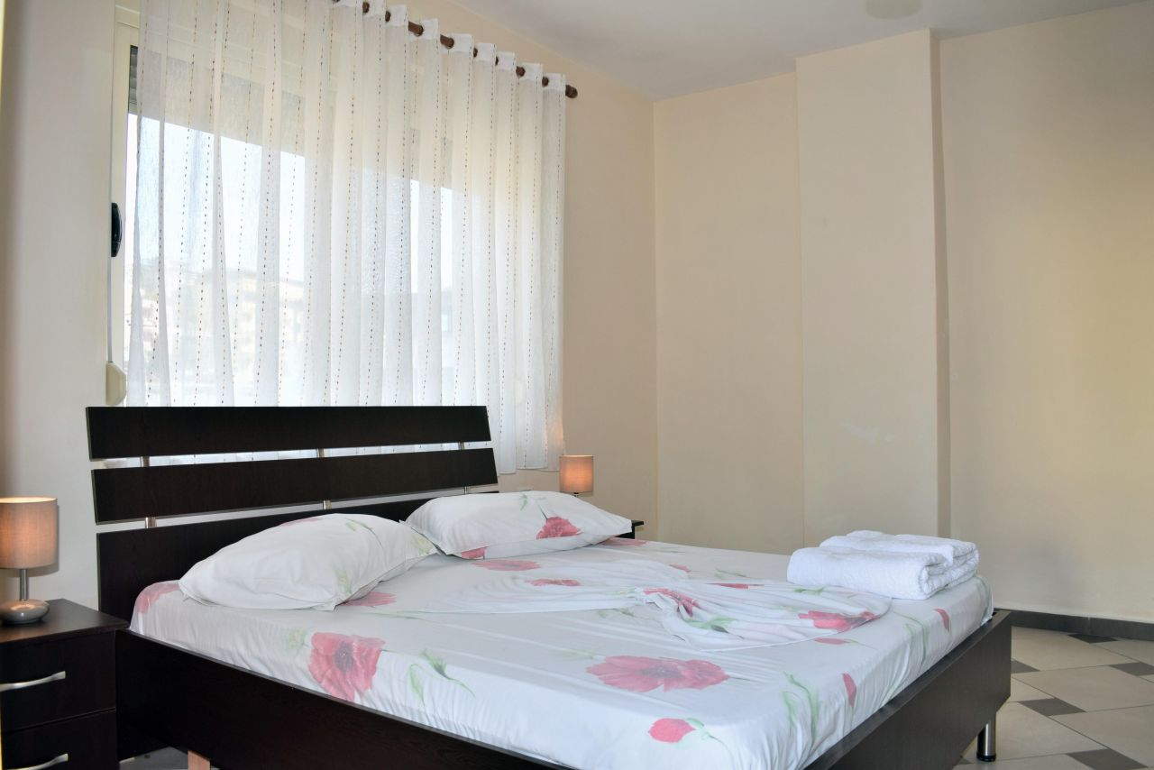 Appartamento in Affitto a Durres Vicino al Mare