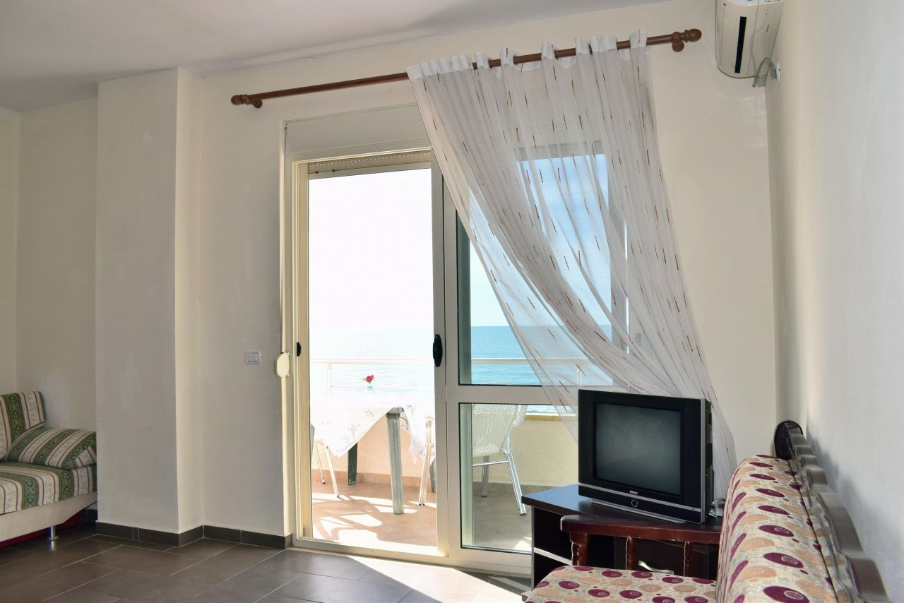 Holiday Apartment for Rent in Durres