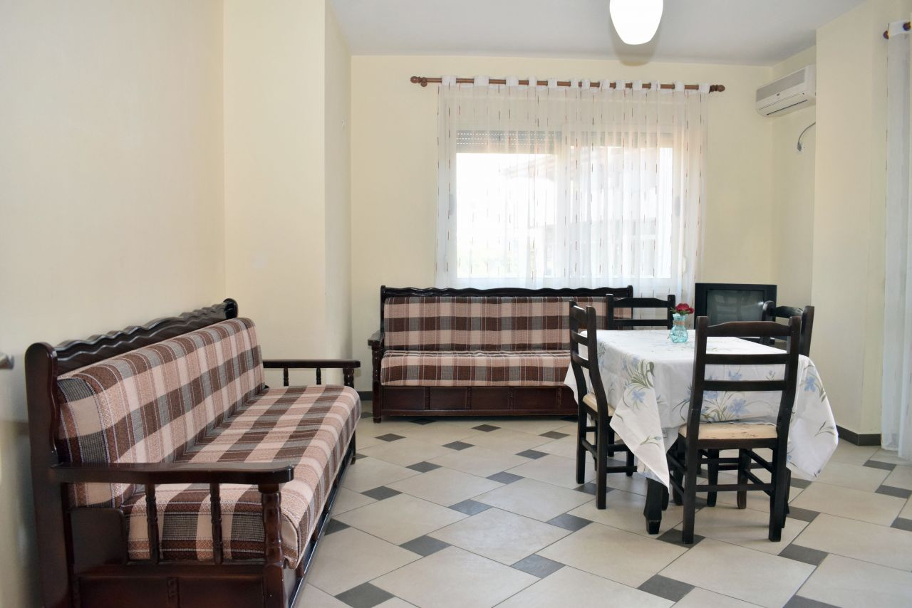 Albania Holiday Rental Apartment in Durres
