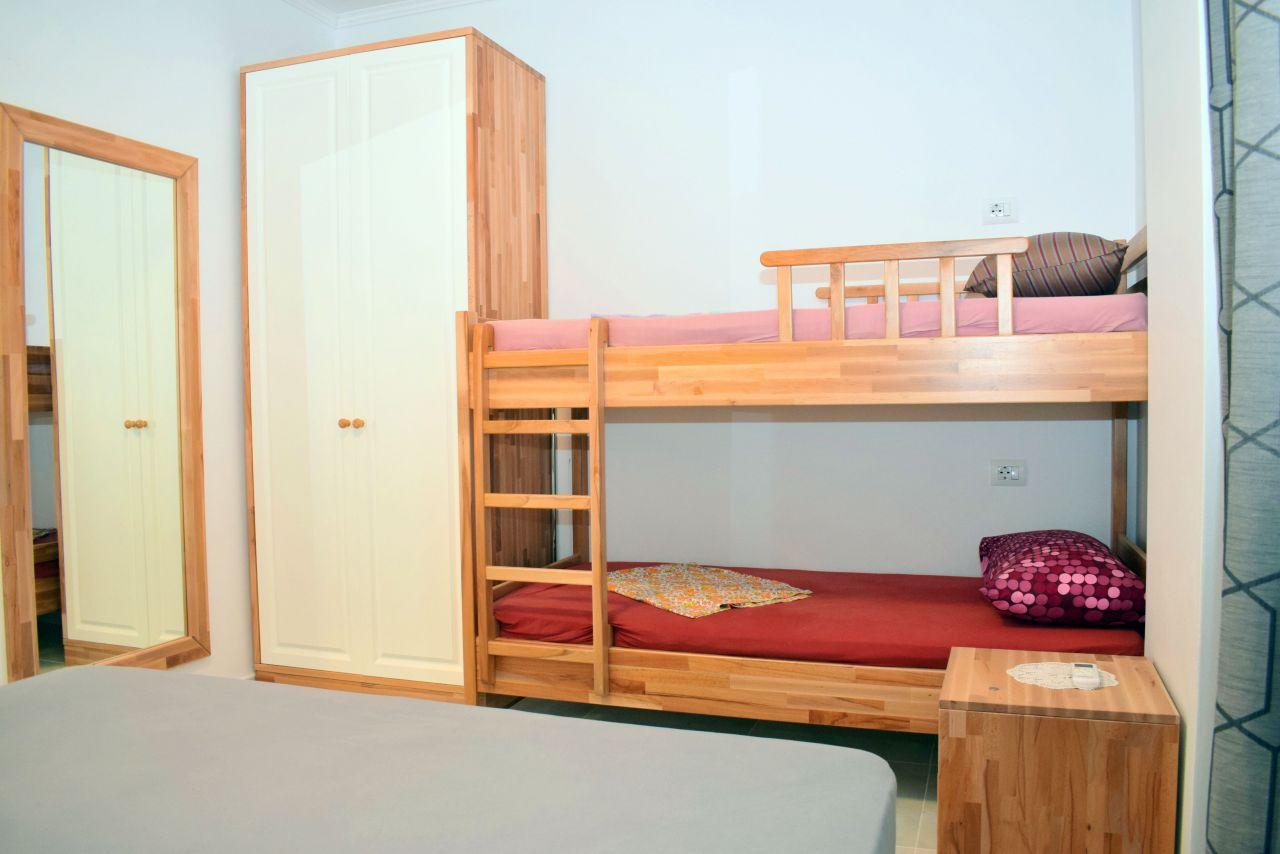 vacation rentals durres albania in lalzi bay