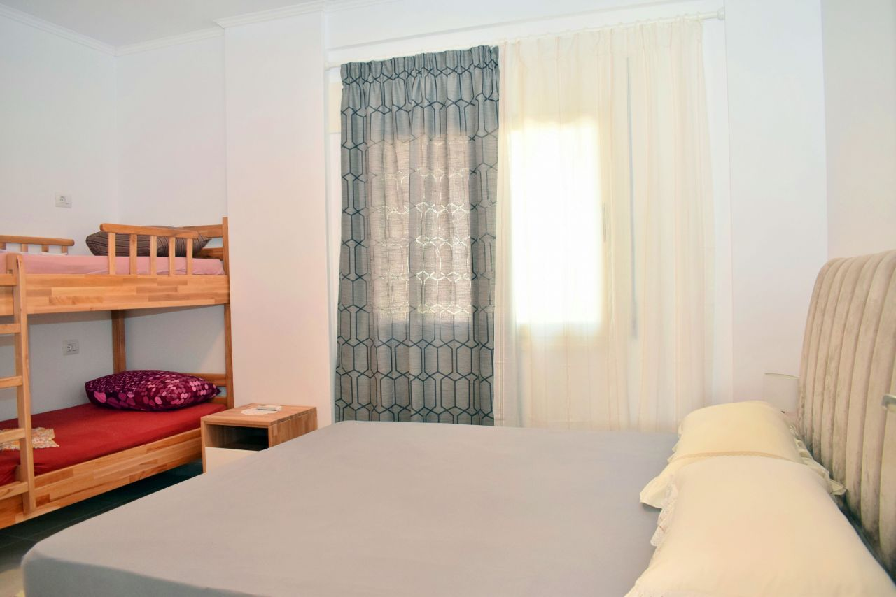 Albania Holiday Rental at Perla Resort