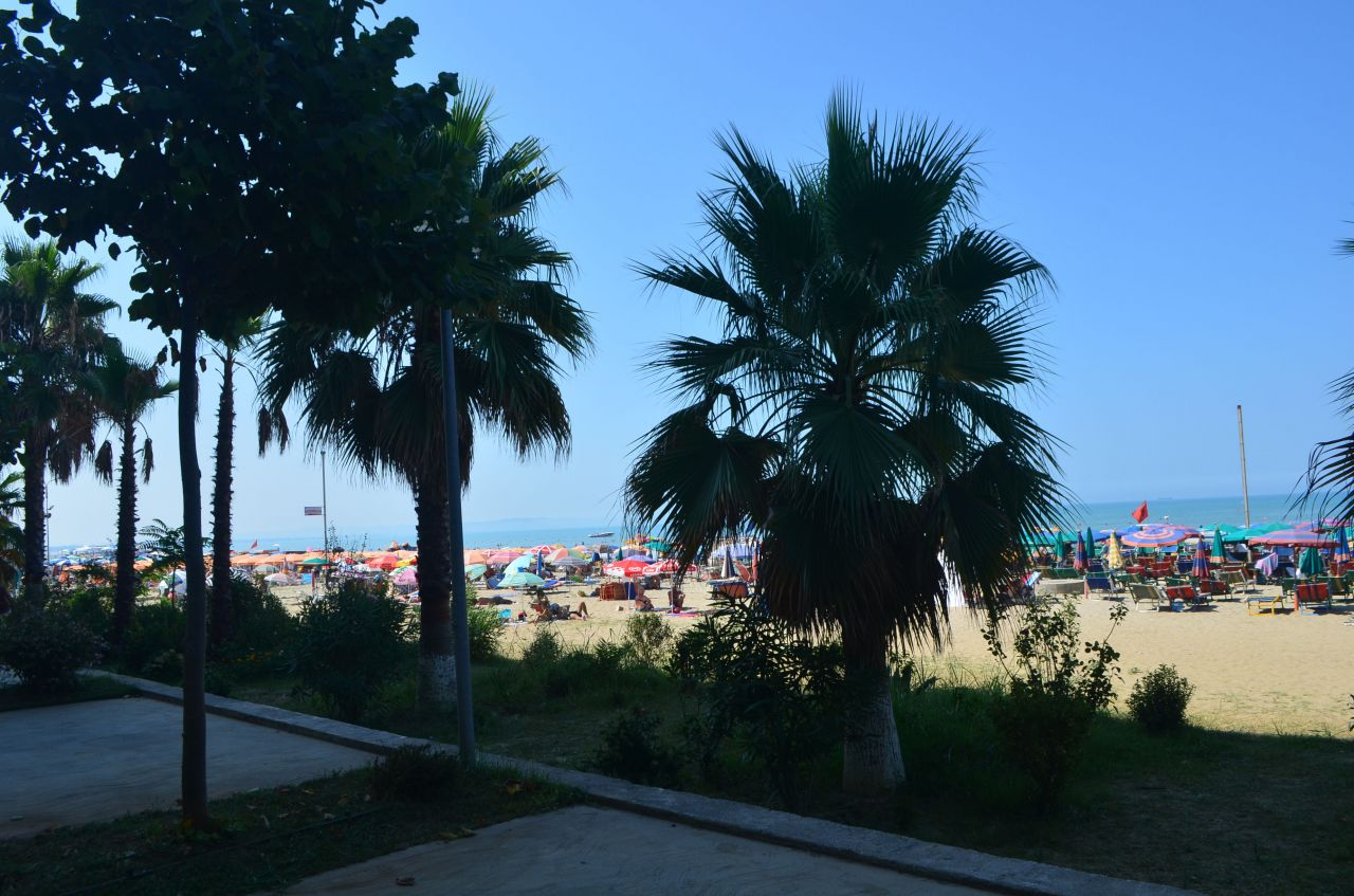 Vacation Apartment for Rent in Durres