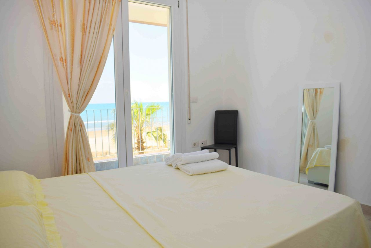 Rent Vacation Apartment in Durres