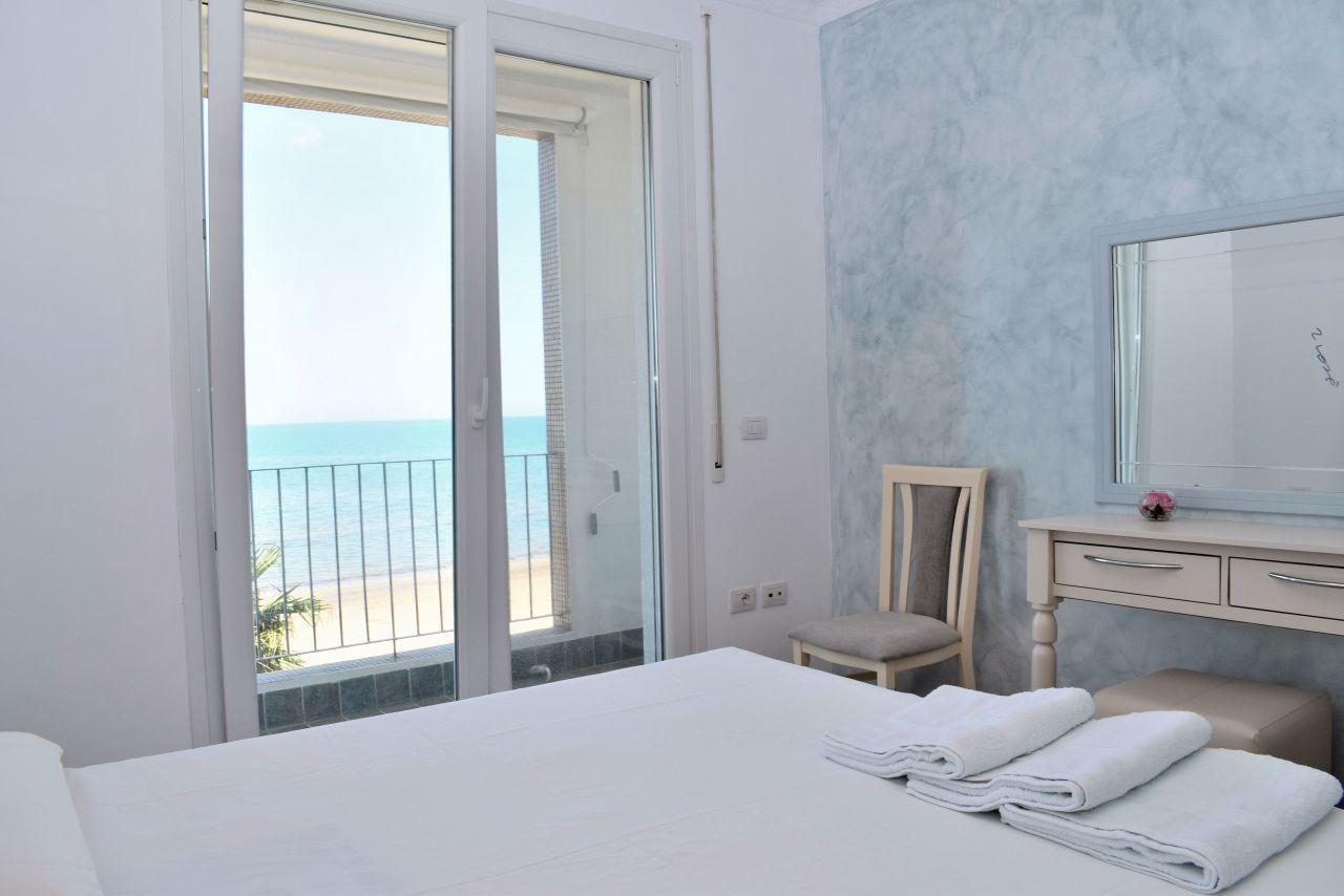 Case Vacanze a Durrazzo in affitto