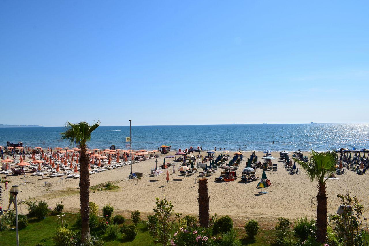 Case Vacanze a Durrazzo con vista al mare
