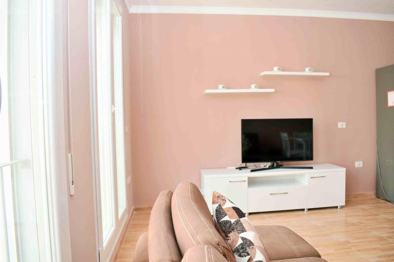 Vacation Apartments For Rent, Shkembi i Kavajes, Durres