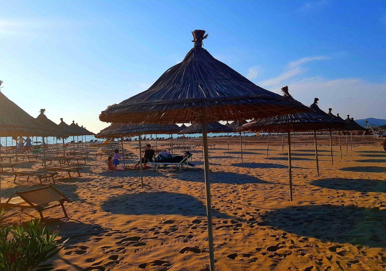 Albania Vacation Rentals In Gjiri I Lalzit