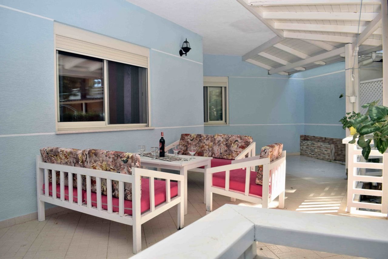 Vacation Two Bedroom Apartment For Rent in Lalzi Bay