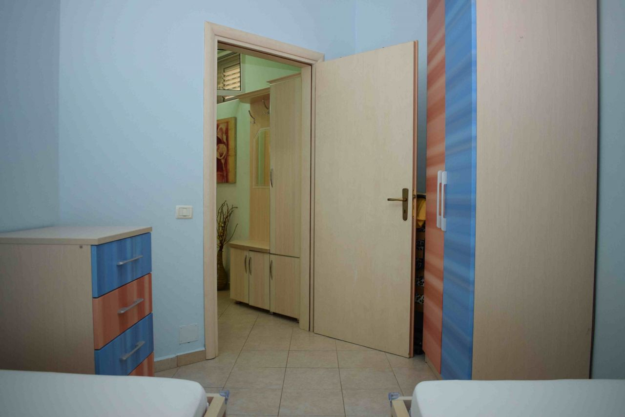 Albania Vacation House for Rent in Gjiri Lalzit