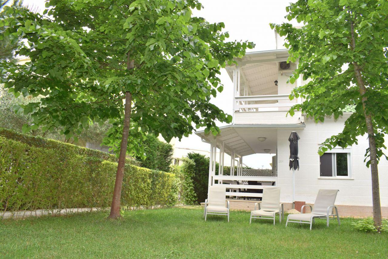 Willa z ogrodem Wynajem wakacyjny Gjiri Lalzit Durres
