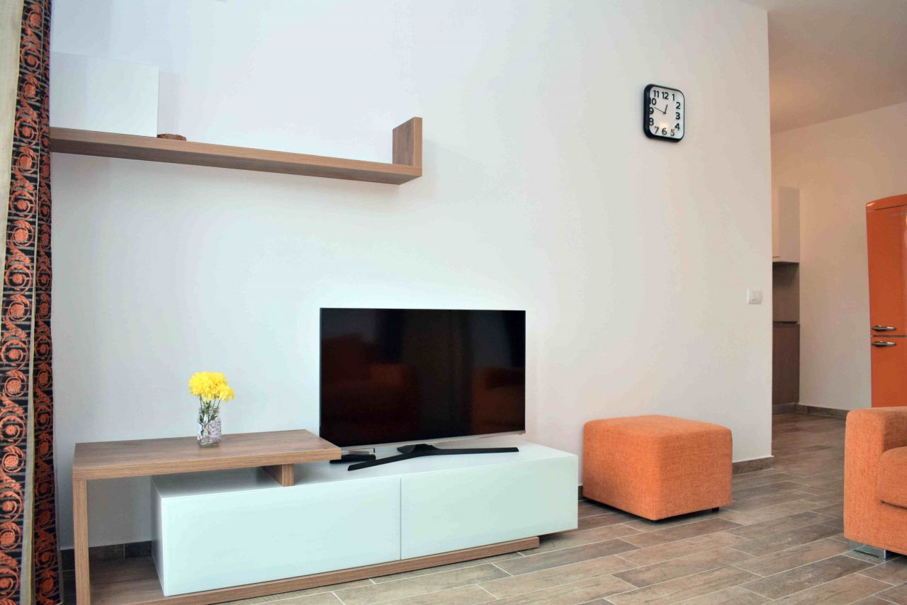 Vacation Apartment in Lalzi Bay, Durres. Two Bedroom Apartment for Rent