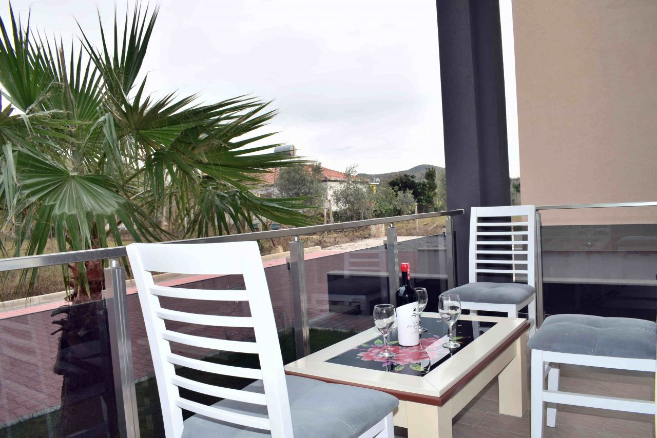 Vacation Apartment for Rent in Lalzi Bay