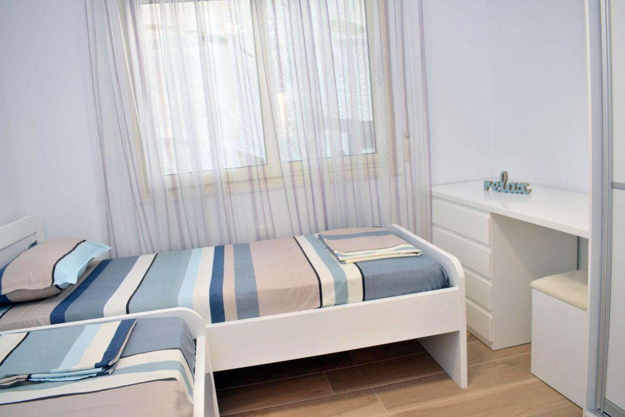 Apartament Wakacyjny do Wynajęcia w Perla Resort Lalzit Bay