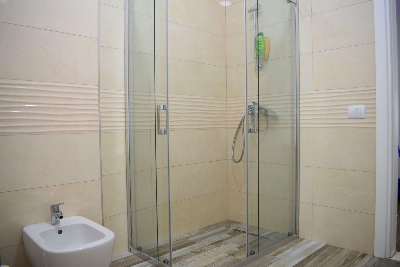 Vile Pushimi Moderne me Qera ne Perla Resort, Gjiri i Lalzit, Durres